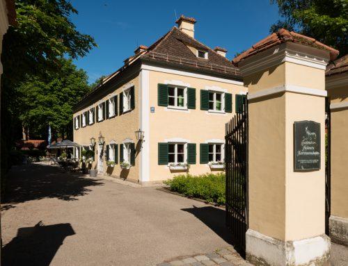 Restaurant die FASANERIE in München