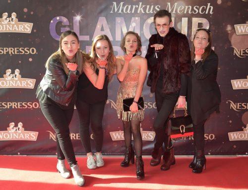 Glamour Brunch in München