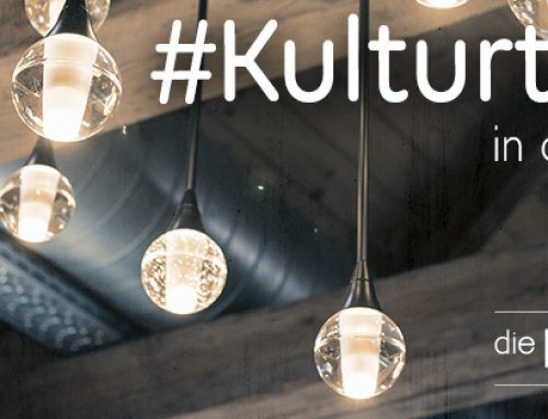 Newsletter #Kulturtenne