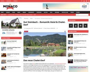 Hotel und Tourismus Public Relations