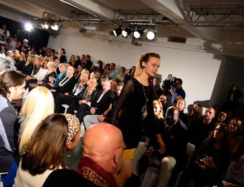 Die zweite Secret Fashion Show war ein voller Erfolg!