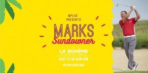 Mark's Sundowner