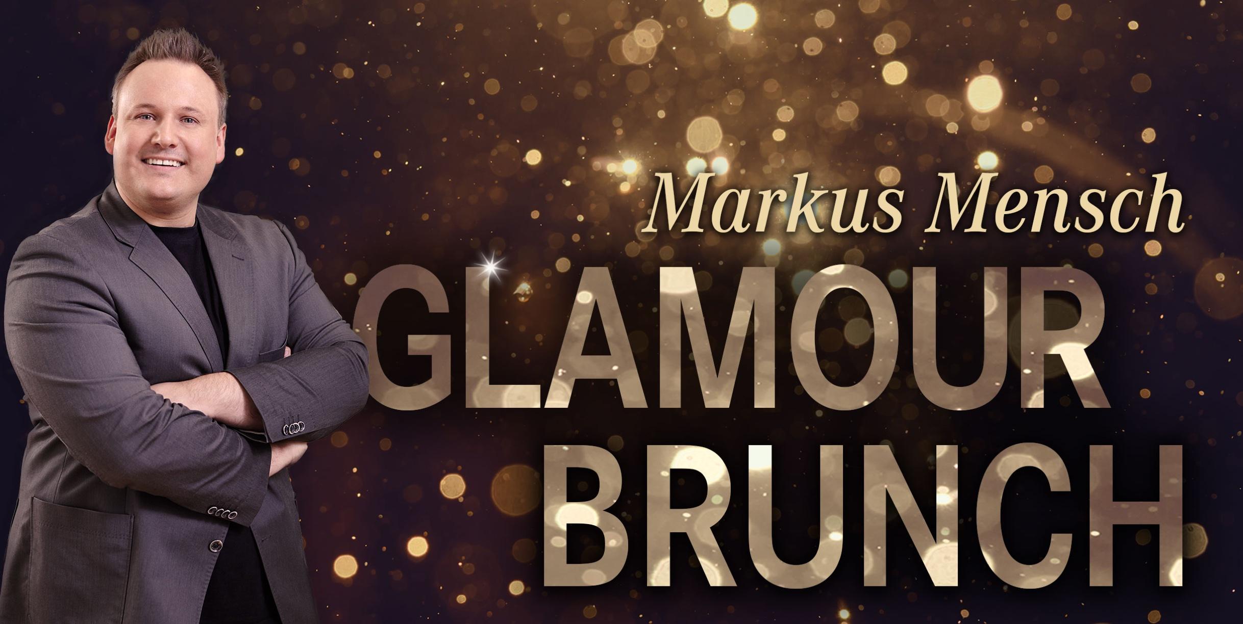 Glamour Brunch