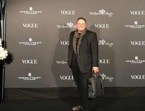 Markus Mensch der Influencer aus München