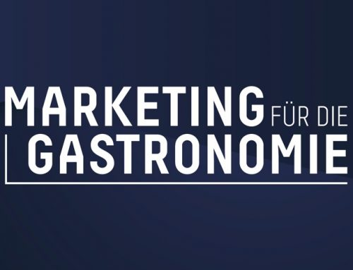 Marketing für die Gastronomie