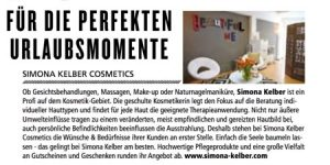 Marketing für Kosmetikstudio