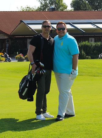 Mplus Golf-Schnupper-Erlebnis