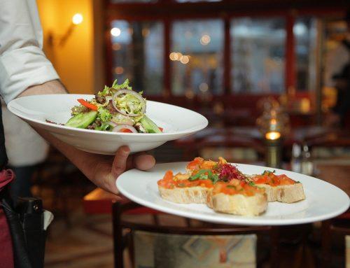 Erfolg in der Gastronomie
