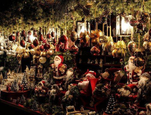 Weihnachtsfeiern in Regensburg